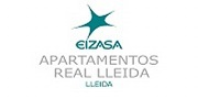 Apartamentos Real Lleida - Reserves Online
